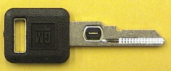Locksmith Charley's TRANSPONDER and VATS information page